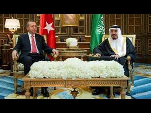 Saudi Arabia & NATO Turkey greatedt threat to world peace Breaking News February 2016