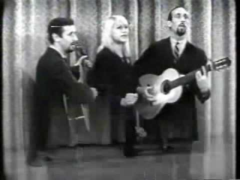 Peter Paul Mary Jack Benny