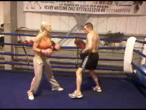 Boxing 2 Video