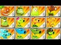 Plants Vs Zombies 2 Mod EVERY PLANT MAX LEVEL POWER UP Vs MODERN DAY FINAL BOSS mp3