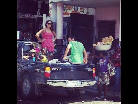 Port au Prince, Haiti
