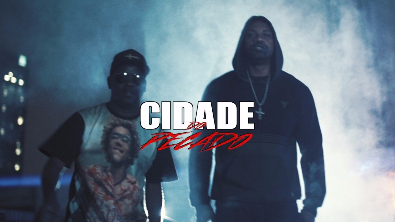 MV Bill - Cidade do Pecado part. MC Cidinho