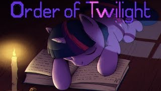 Let's Insanely Play Order of Twilight