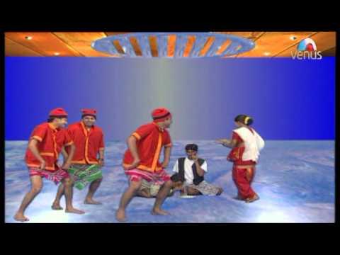 Paru Go Paru (Santosh Naik & Shaila Chikle) - Marathi Koligeet...