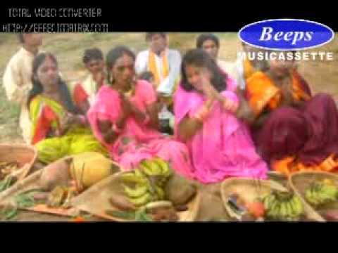 HD 2014 New Bhojpuri Chhath Puja Bhajan   Nariyalwa Je Farela...