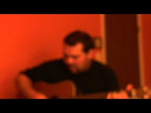 Can I Trust You With My  Heart - Travis Tritt cover video