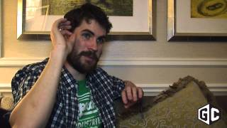 No Man's Sky: Interview with Hello Games founder Sean Murray