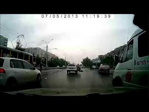ДТП Барнаул