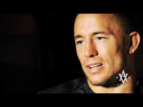 Interview With UFC Welterweight Champion