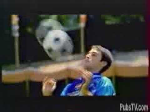 Pepsi Sumo Soccer