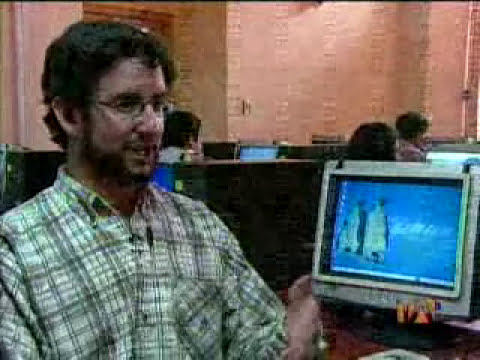Video Dia A Dia Sobre Software Libre