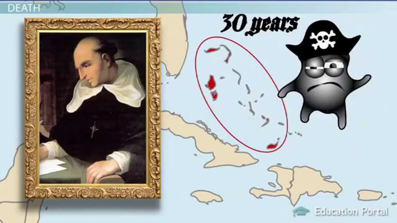 effects of european colonization  christopher columbus and