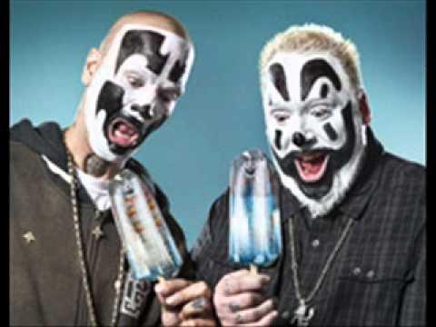 Insane Clown Posse - Fuck The World