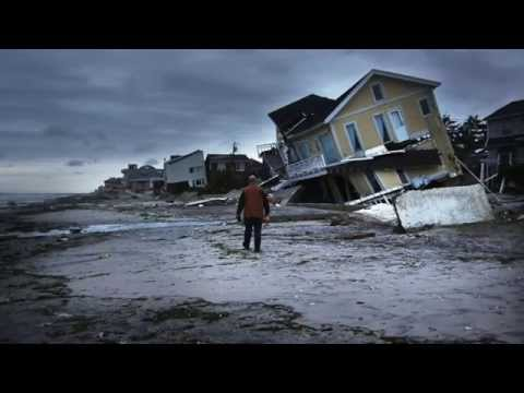 Hurricane Sandy Feature Report