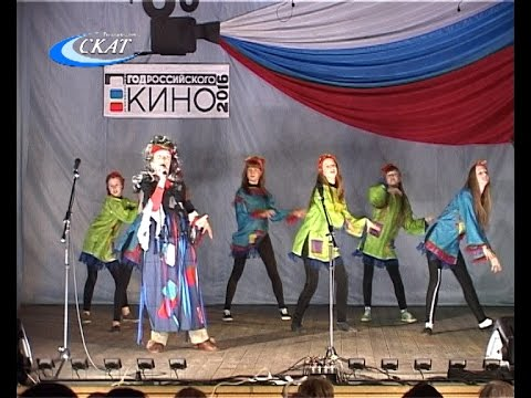 Вокальный фестиваль