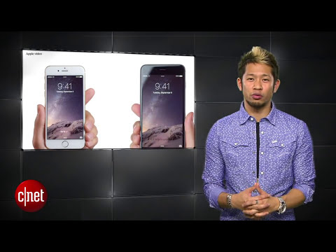 Apple Byte - The Apple Watch companion app reveals all-new details