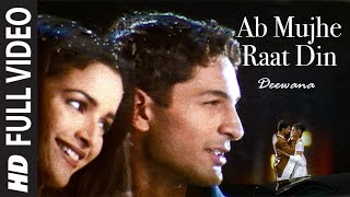 download lagu Ab Mujhe Raat Din Full Song Deewana gratis
