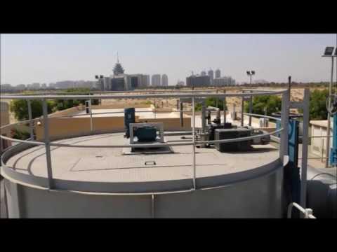 Dubai Silicon Oasis Stp - Dubai
