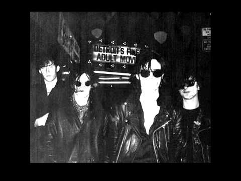 Sisters Of Mercy - Good Things