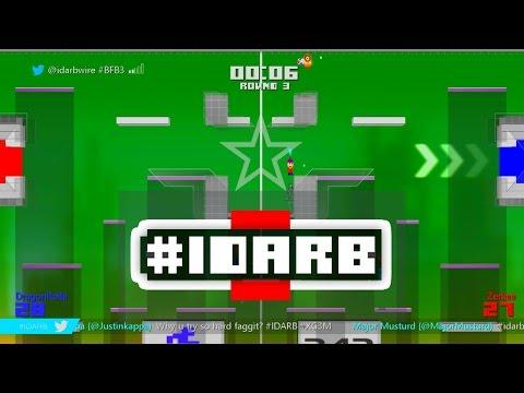 Let's Play: #IDARB #2 with Vikkstar & Zerkaa