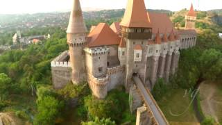 Rumänien Rundreise 2017