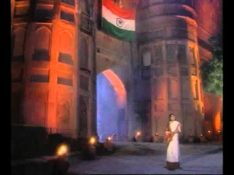 Ae Mere Watan Ke Logon | Beautiful Patriotic Video Song | Lata...