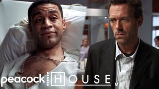 House Gets Humbled | House M.D.