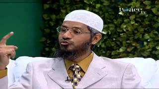 How is fasting different from the other pillars of Islam Answered by Dr Zakir Naik.mp4