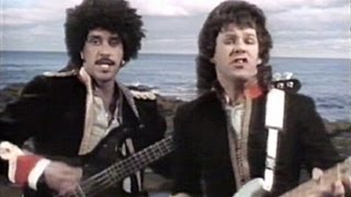 Gary Moore / Phil Lynott - Out in the Fields 1985