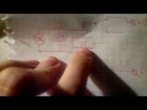 Самый простой стробоскоп.