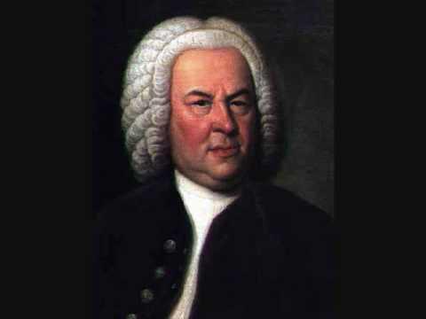 Бах Иоганн Себастьян - Adagio E Siempre Piano