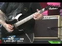 Jackson SL3 Electric Guitar Demo