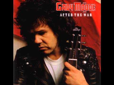 Gary Moore - This Thing Called Love