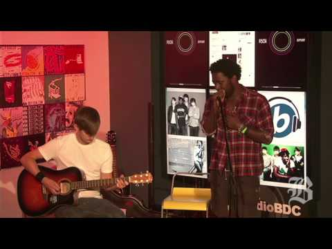 RadioBDC Live in the Lab: Bloc Party full set