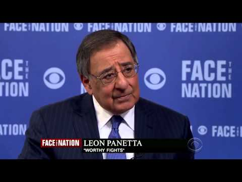 Leon Panetta: Obama Must Expose Himself to 'Broad Range of Views' in Second Term