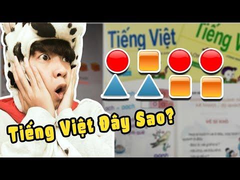 Tròn Vuông Vuông Vuông Tròn Channy Sử Dụng Tiếng Việt Mới