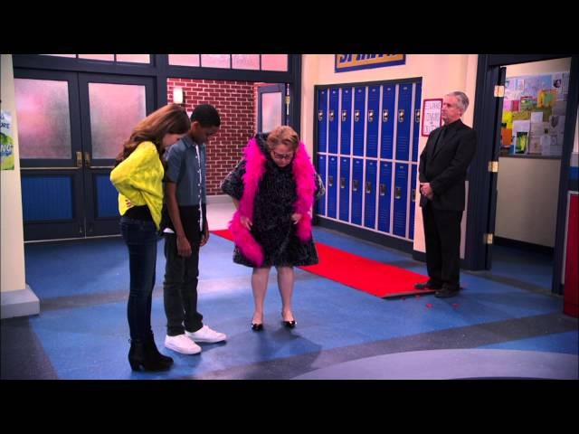 Lab Rats - Not So Smart Phone  Official Disney XD Africa