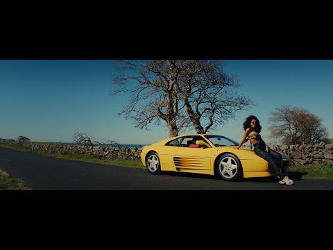 Manu Crooks - Killing Me Softly (Official Music Video)