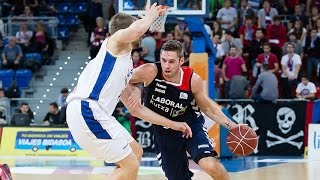 spanische basketball liga
