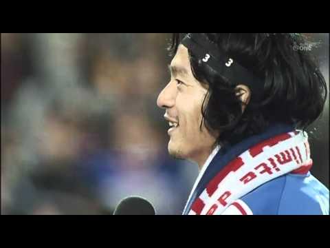 横浜F・マリノス 松田直樹 最後の挨拶