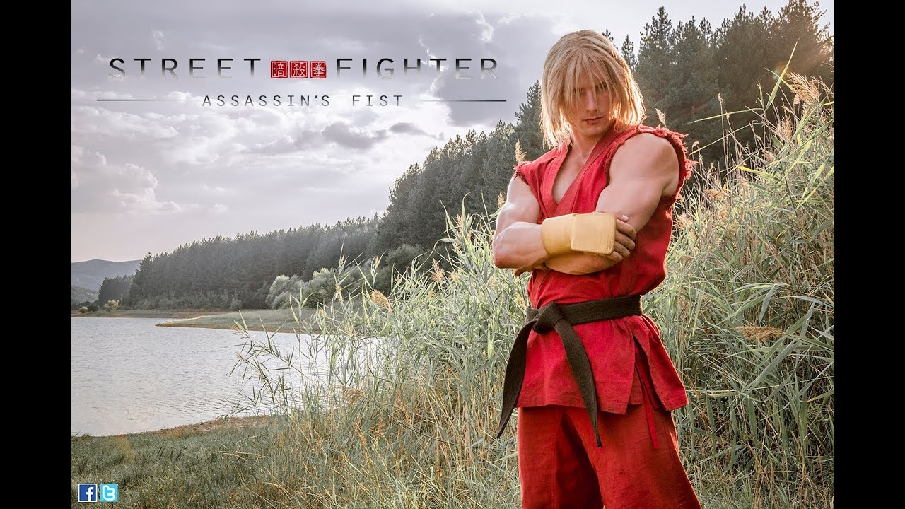 Street Fighter: Assassin's Fist  film complet