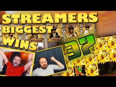 Streamers Biggest Wins – #37 / 2018