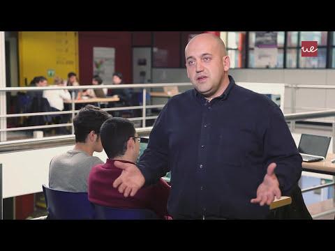 UE - Ciclos formativos: Técnico superior en Desarrollo de Aplicaciones Multiplataforma