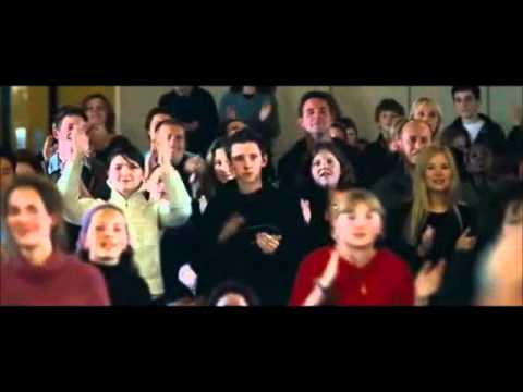 All I want for Christmas is you - Love Actually