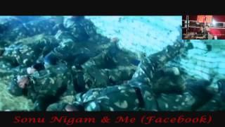 Dil Pardesi Ho Gaya - Punjab De Paani Nu - Sonu Nigam - Movie: Dil Pardesi Ho Gaya (1st On Net)