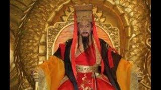 Truyền thuyết Ngọc Hoàng Thượng Đế vị thần đứng đầu thiên giới