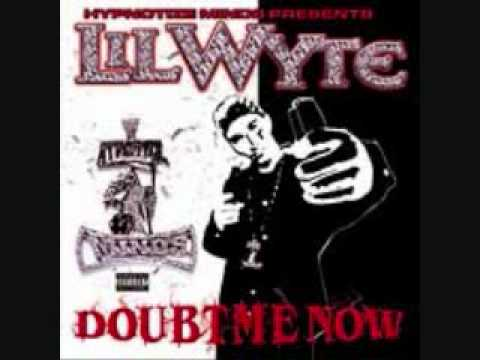 Lil Wyte - In The Streets