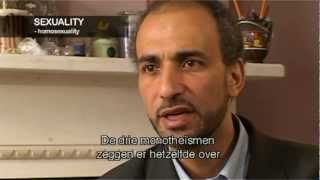 Video: Homosexuality in Islam - Tariq Ramadan