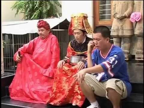 Hai Hoai Linh - Nhật Cường - Cá Độ video