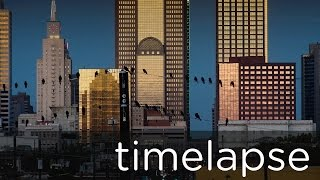 HOW TO MAKE A TIME LAPSE WITH LIGHTROOM AND AFTEREFFECTS